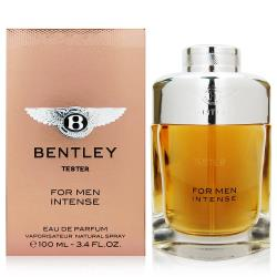 BENTLEY 賓利 For Men Intense EDP 極緻(極致)男性淡香精 100ml tester