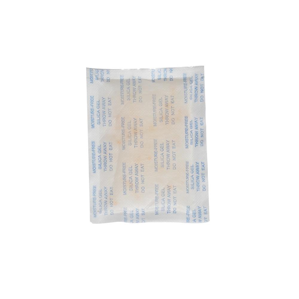 【+O家窩】萬用強力除溼防潮矽膠乾燥劑(附背膠)50g-12入