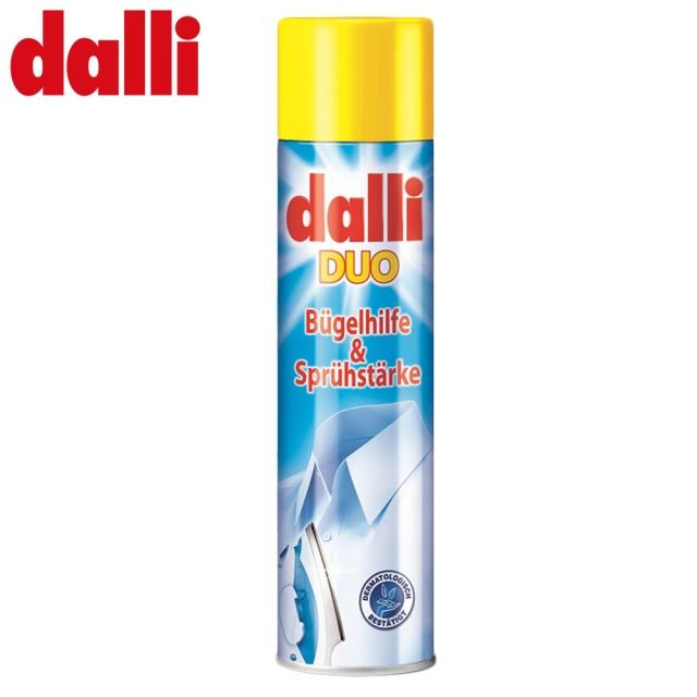 德國Dalli洗衣系列_漿衣領燙衣噴霧
