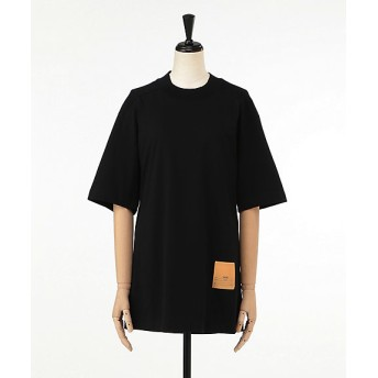 <OAMC> Tシャツ BLACK【三越・伊勢丹/公式】