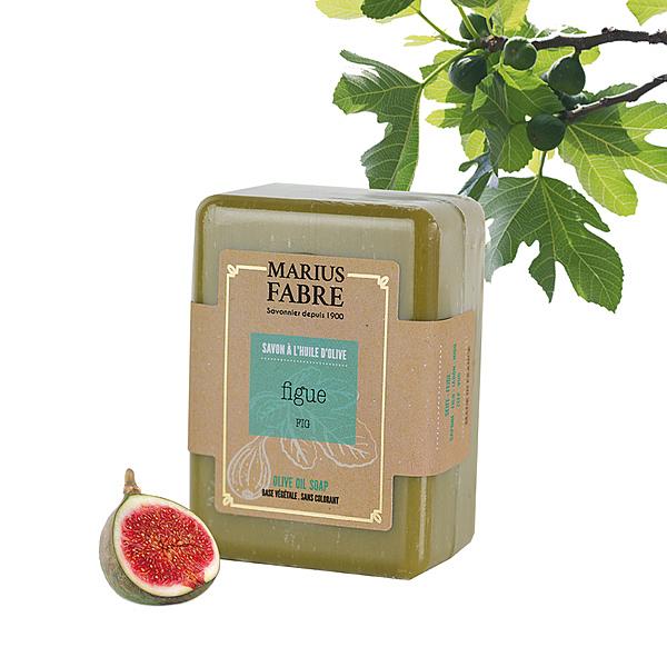 法鉑~天然草本無花果橄欖皂150公克/塊