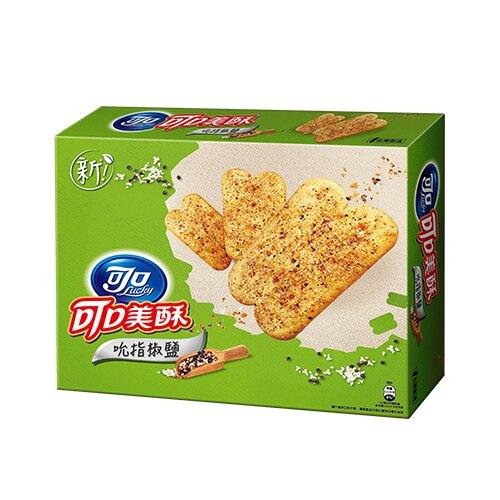 可口美酥吮指椒鹽口味240g