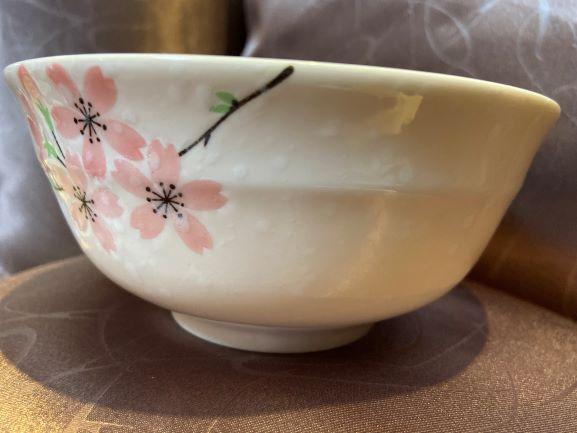 """日系陶瓷系列~ 日本雪花6""""陶瓷碗 飯碗/瓷碗/湯碗/麵碗/陶瓷餐具"""