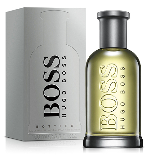 Hugo Boss 自信男性淡香水(100ml)★ZZshopping購物網★