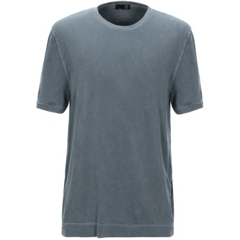《セール開催中》2.28 WS メンズ T シャツ グレー 54 コットン 100%