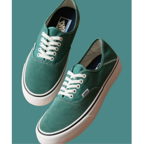 JOURNAL STANDARD relume 《予約》【国内exclusive】【VANS / バンズ】AUTHENTIC SF LIMITED カーキ 105