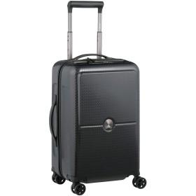 DELSEYデルセー スーツケース TURENE チュレーネ 小型Sサイズ 旅行用ポーチ無料進呈