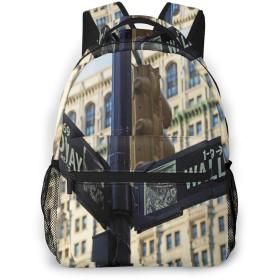 リュック ブロードウェイ30, バックパック リュックサック ビジネスリュック メンズ レディース カジュアル 男女兼用 軽量 通勤 通学 旅行 鞄 バッグ カバン
