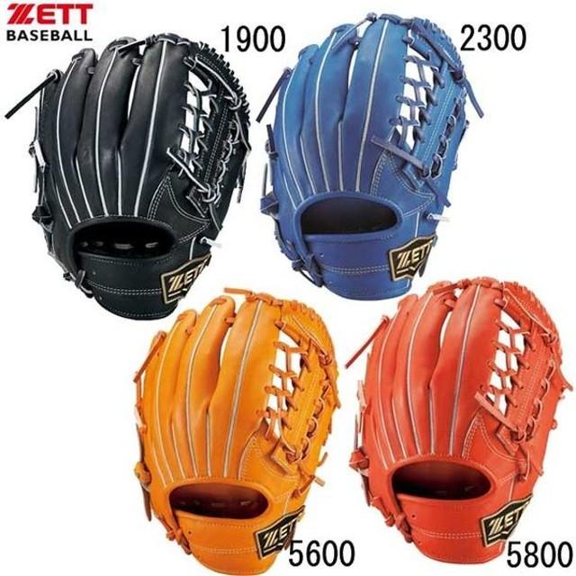 少年軟式用グラブ ネオステイタス  ZETT ゼット 野球 少年グラブ オールラウンド用 20SS(BJGB70020)