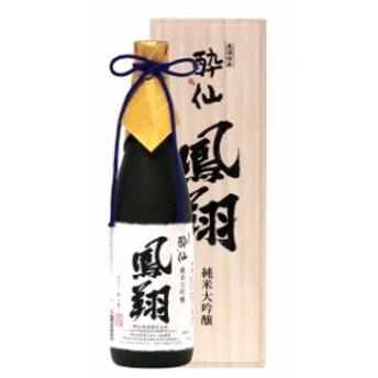 酔仙酒造 酔仙 純米大吟醸 鳳翔/720mL