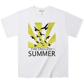Tシャツ 日章旗っぽい太陽の感じがカッコイイ Tee