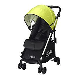 GRACO CitiCargo 單向購物型嬰幼兒手推車-亮眼綠