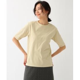 DRESSTERIOR(Ladies)(ドレステリア(レディース)) ボタニカルダイTシャツ