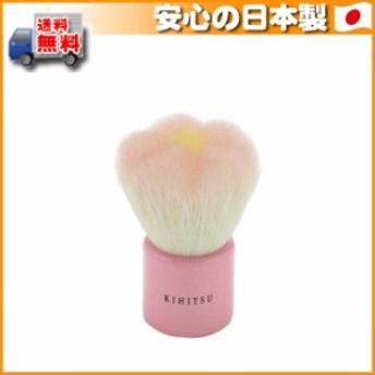 (送料無料)熊野筆 フラワー洗顔ブラシ ピンク FNPJP ▼花の形をした洗顔ブラシ