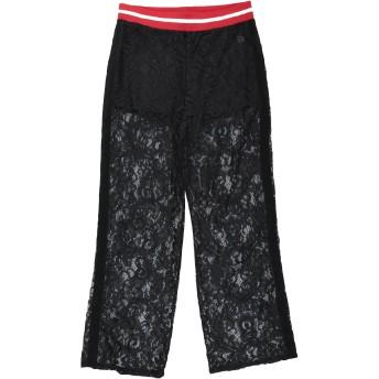 《セール開催中》!MERFECT レディース パンツ ブラック L ポリエステル 100%