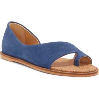 [ラッキーブランド] シューズ サンダル Lucky Brand Falinda Sandal (Women) Limoges Le レディース [並行輸入品]