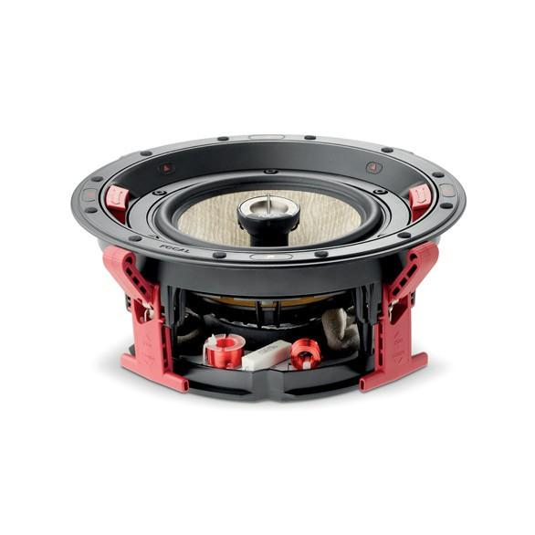 Focal 300 ICW 6 崁頂式喇叭 公司貨 (單支)