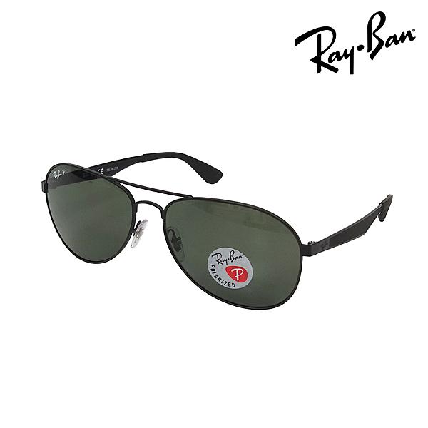 RayBan 雷朋偏光太陽眼鏡RB3549-006/9A61