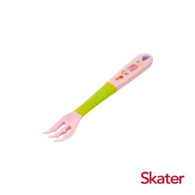 【任】Skater左右手學習叉子-娃娃
