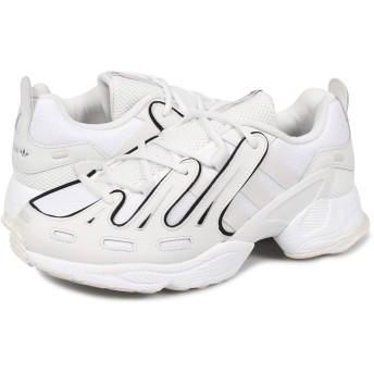 adidas Originals EQT GAZELLE アディダス オリジナルス ガゼル スニーカー ガッツレー ホワイト 白 EE7744 US10.0-28.0
