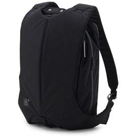 [ アンビルト タケオキクチ ] リュック UN METRE PRODUCTIONS Three Space Backpack N1801154 メンズ ブラック(019) 00(SS)