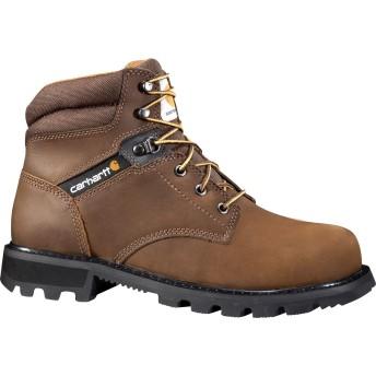"""[カーハート] メンズ ブーツ&レインブーツ Men's 6"""" Welt Work Boots [並行輸入品]"""