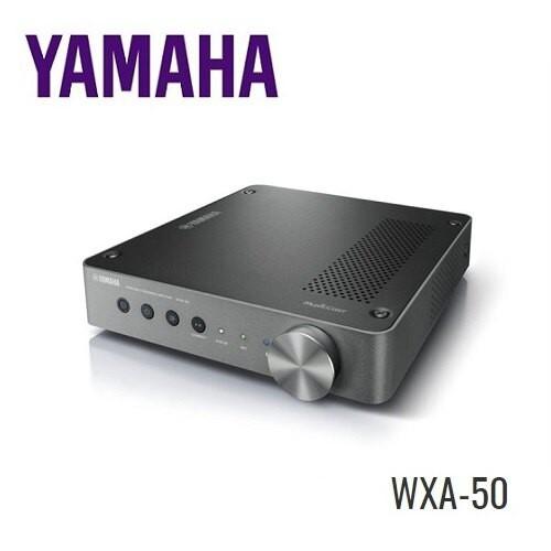 【私訊再折】YAMAHA WXA-50DS 家用音響 無線串流擴大機 WXA-50 公司貨 保固一年