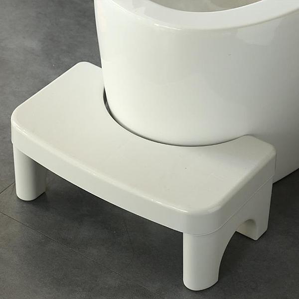 腳凳 馬桶凳墊防滑蹲便坑凳子兒童踏腳凳廁所坐便凳衛生間腳踩腳踏WY 快速出貨