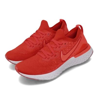 Nike 慢跑鞋 Epic React 編織 男鞋