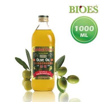 囍瑞 冷壓100%特級純橄欖油 1000ml【康鄰超市】
