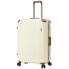 [バーマス]BERMAS ヘリテージ HERITAGE スーツケース 88L 60294 エクリュ/25