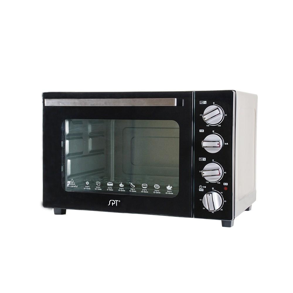 尚朋堂 32L雙層鏡面烤箱 SO-9232D【聖家家電舘】