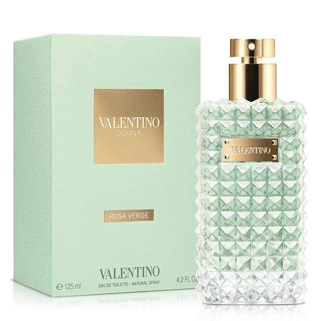 Valentino Donna 輕漾女性淡香水(125ml)