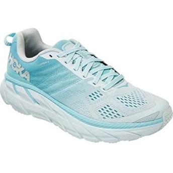 [ホッカオネオネ] レディース スニーカー Clifton 6 Running Sneaker [並行輸入品]