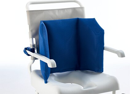 INVACARE Ocean 海洋洗澡椅 軟背墊