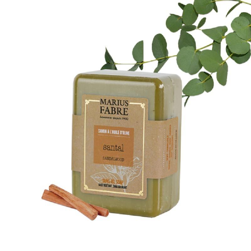 法鉑~天然草本檀香橄欖皂150公克/塊