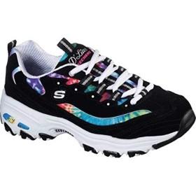 [スケッチャーズ] レディース スニーカー D'Lites Summer Fiesta Sneaker [並行輸入品]