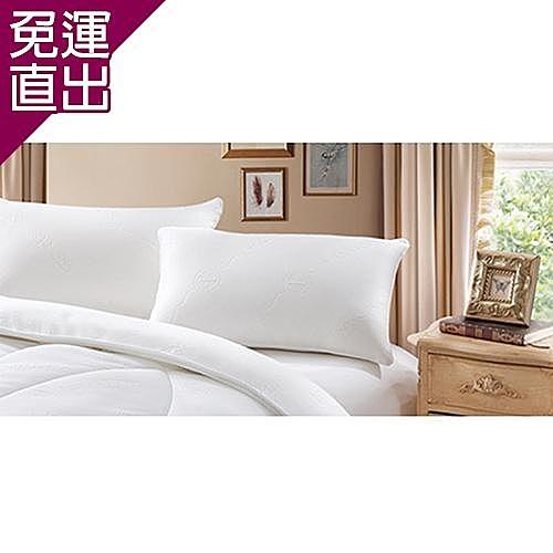JOANNA 頂級羽絲絨枕-單入 DOLEE329【免運直出】