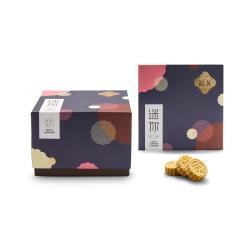 英記餅家 迷你粒粒杏仁餅36入/盒
