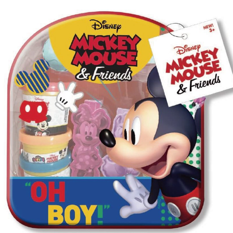 背著走迪士尼黏土組 玩具反斗城