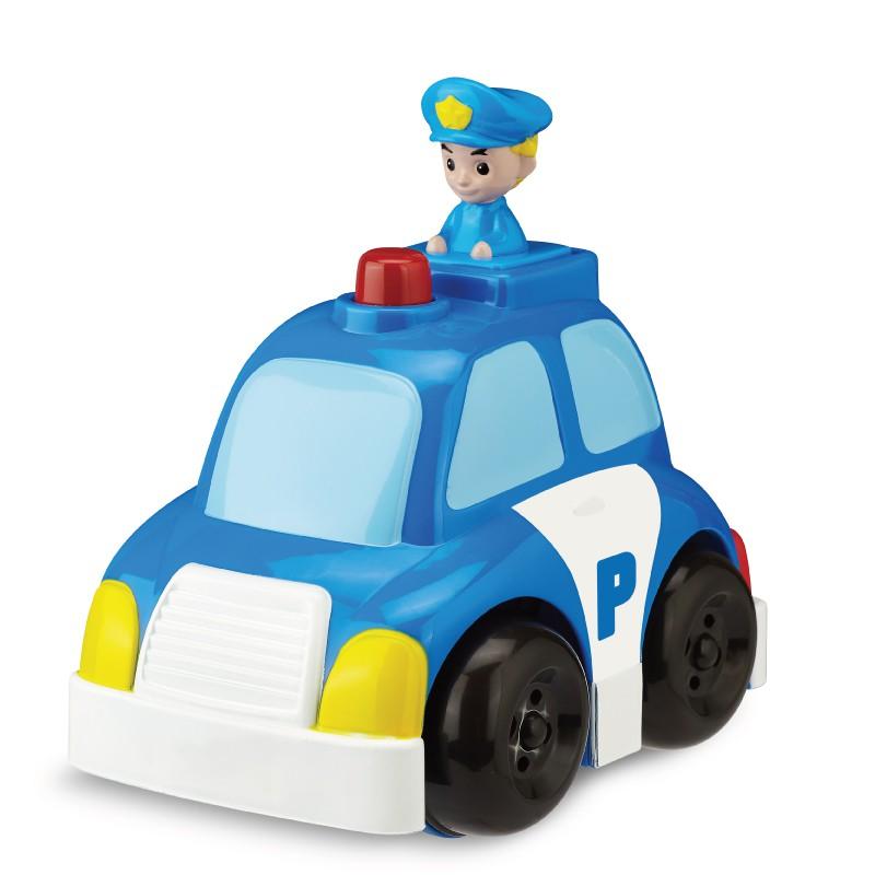 波力寶寶警車 玩具反斗城