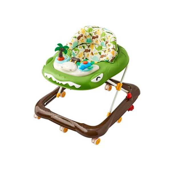 Baby City 鱷魚學步車
