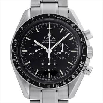 48回払いまで無金利 オメガ スピードマスター プロフェッショナル アポロ17号 3574-51 中古 メンズ 腕時計