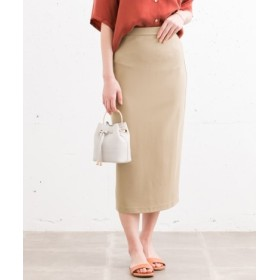 ROSSO(ロッソ) スカート スカート F by ROSSO ポンチタイトスカート