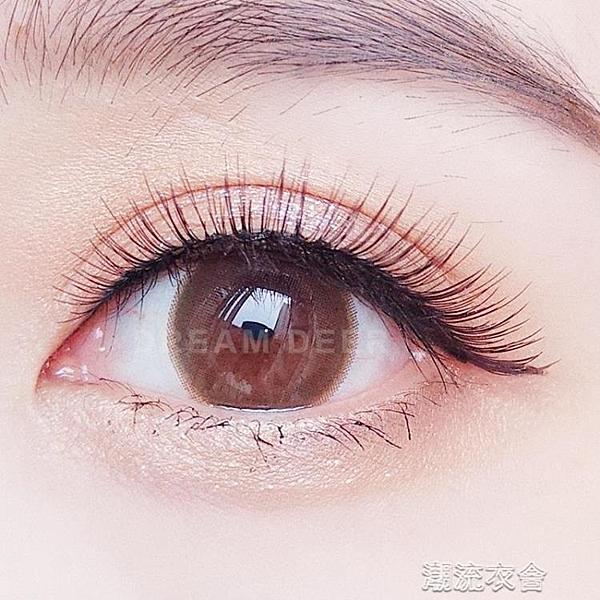 假睫毛自然模擬免膠水女濃密黑色膠眼線嫁接磁吸自動901 潮流衣舍