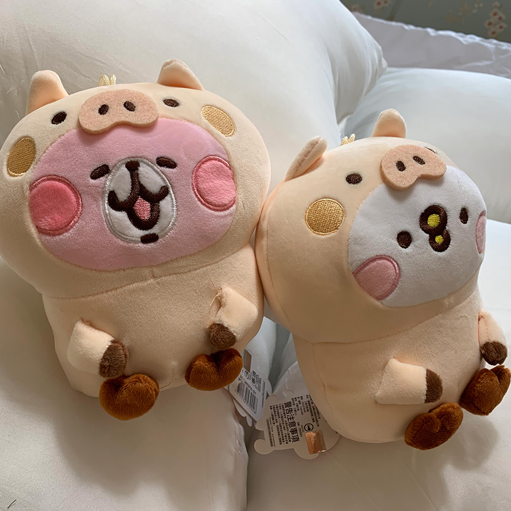 超可愛❤卡娜赫拉系列(兩款可選)  一隻$299/兩隻組合價$500【棉床本舖】