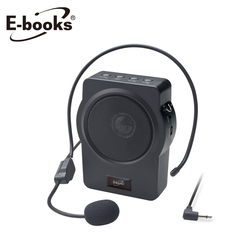 E-books D26 專業多媒體教學擴音機