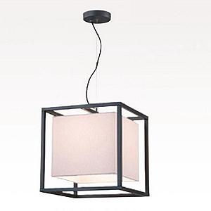 【大巨光】台製現代風吊燈_小(LW-09-1233)