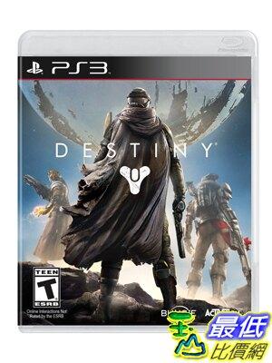 PS3 天命 Destiny 英文亞版含PSN PLUS會員一個月