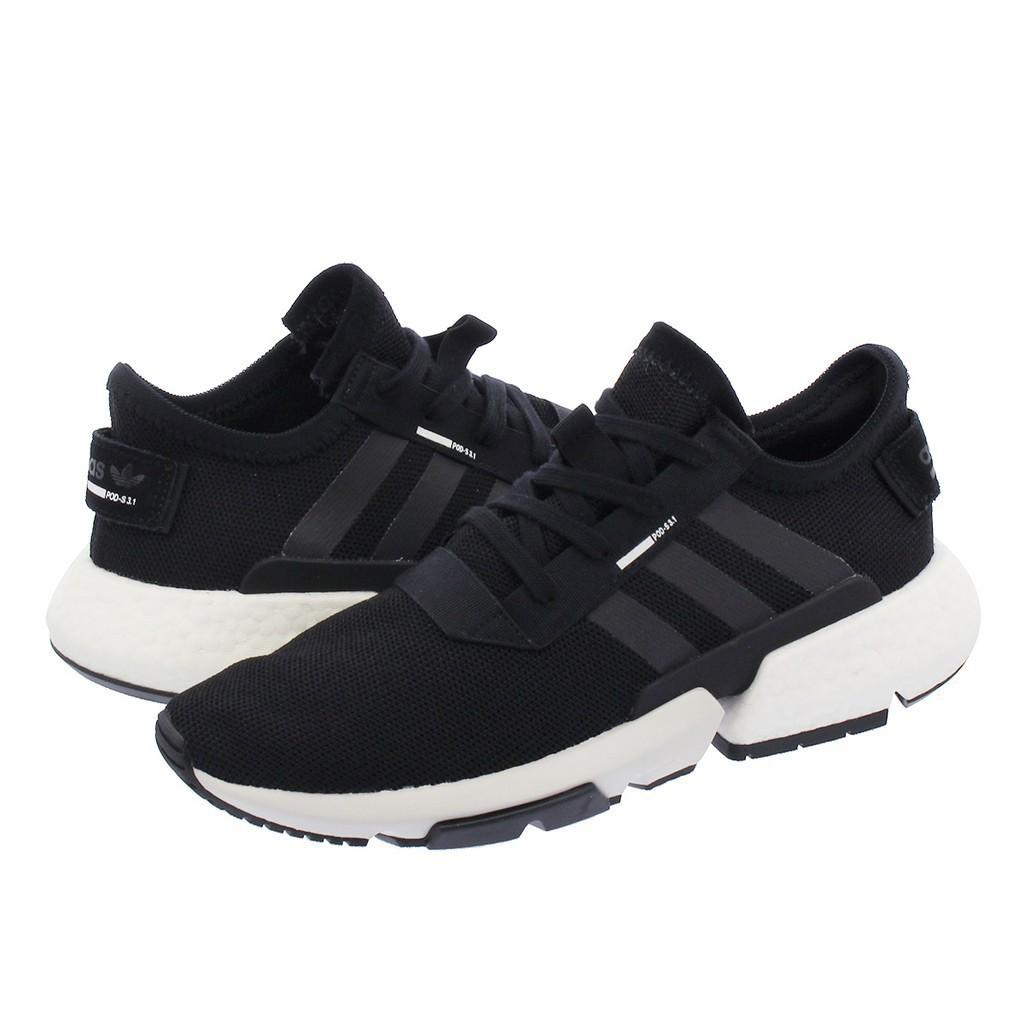 adidas 愛迪達 POD S3.1 運動男鞋 B37366